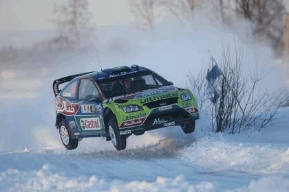 2009 Ford Focus WRC 81