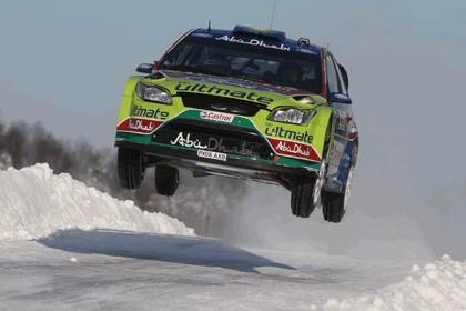 2009 Ford Focus WRC 82