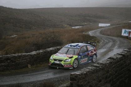 2009 Ford Focus WRC 95