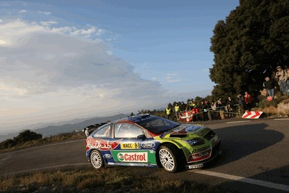 2009 Ford Focus WRC 96