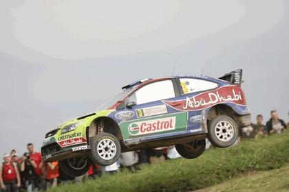 2009 Ford Focus WRC 97