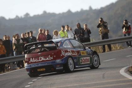 2009 Ford Focus WRC 99