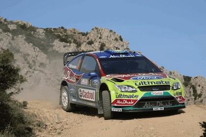 2009 Ford Focus WRC 101