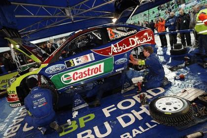 2009 Ford Focus WRC 109