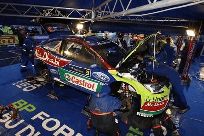 2009 Ford Focus WRC 112