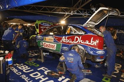 2009 Ford Focus WRC 113