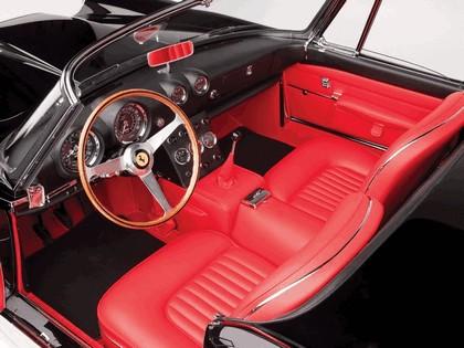 1962 Ferrari 400 Superamerica cabriolet 10