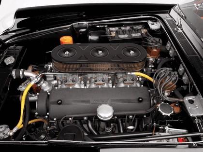 1962 Ferrari 400 Superamerica cabriolet 13