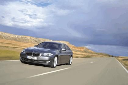 2010 BMW 5er ( F10 ) 1