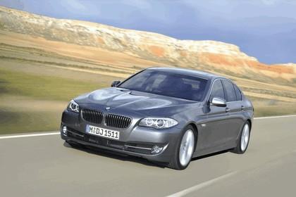 2010 BMW 5er ( F10 ) 2
