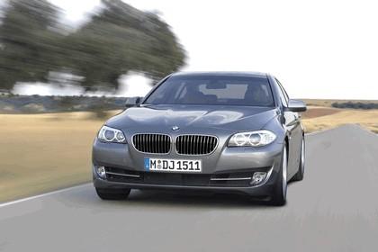 2010 BMW 5er ( F10 ) 3