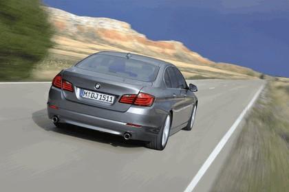2010 BMW 5er ( F10 ) 5