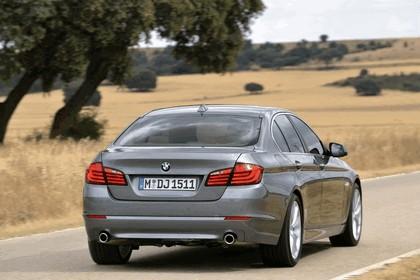 2010 BMW 5er ( F10 ) 6