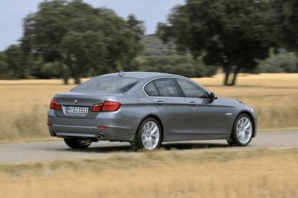 2010 BMW 5er ( F10 ) 7
