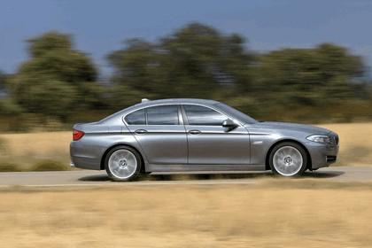 2010 BMW 5er ( F10 ) 8