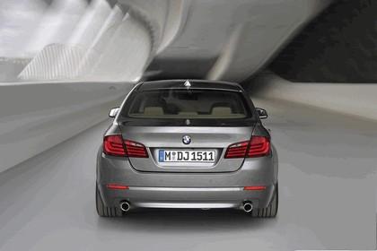 2010 BMW 5er ( F10 ) 11
