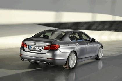 2010 BMW 5er ( F10 ) 12