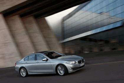 2010 BMW 5er ( F10 ) 13