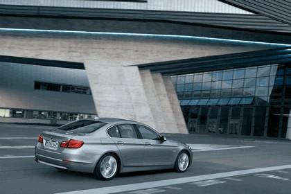 2010 BMW 5er ( F10 ) 14