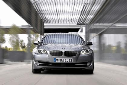2010 BMW 5er ( F10 ) 16