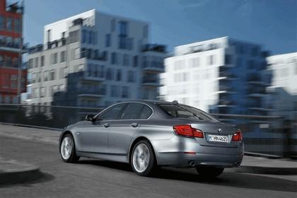2010 BMW 5er ( F10 ) 20