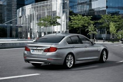 2010 BMW 5er ( F10 ) 21