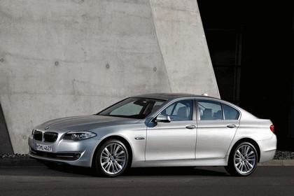 2010 BMW 5er ( F10 ) 22