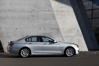 2010 BMW 5er ( F10 ) 23