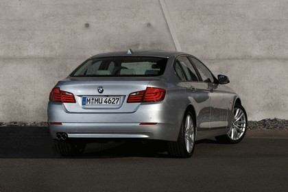 2010 BMW 5er ( F10 ) 26