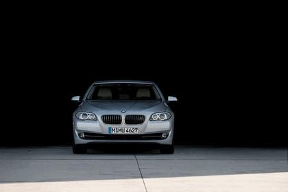2010 BMW 5er ( F10 ) 28