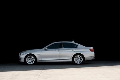 2010 BMW 5er ( F10 ) 29