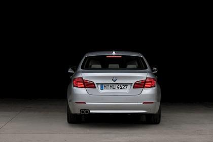2010 BMW 5er ( F10 ) 30