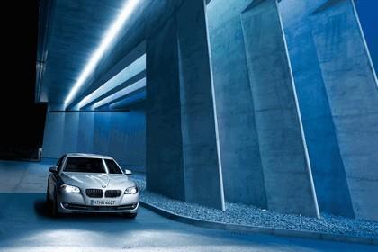 2010 BMW 5er ( F10 ) 31