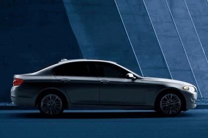 2010 BMW 5er ( F10 ) 33