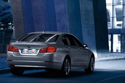 2010 BMW 5er ( F10 ) 34