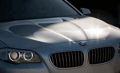 2010 BMW 5er ( F10 ) 35