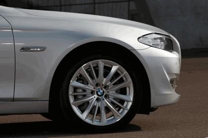 2010 BMW 5er ( F10 ) 36