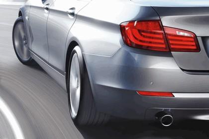 2010 BMW 5er ( F10 ) 37