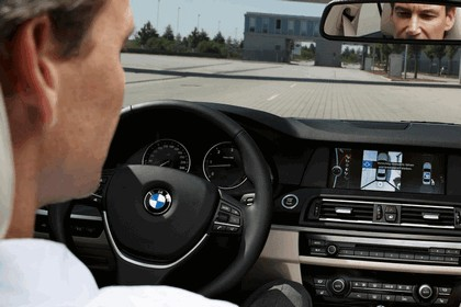 2010 BMW 5er ( F10 ) 39