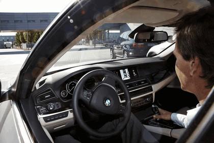 2010 BMW 5er ( F10 ) 41
