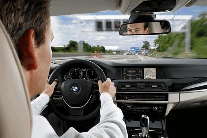 2010 BMW 5er ( F10 ) 43