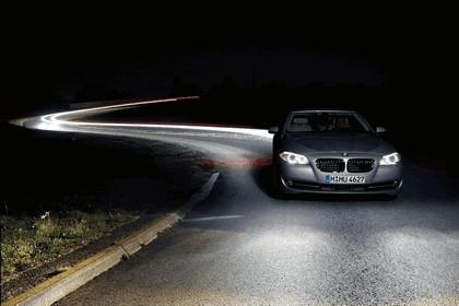 2010 BMW 5er ( F10 ) 45