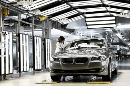 2010 BMW 5er ( F10 ) 48