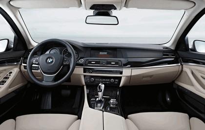 2010 BMW 5er ( F10 ) 54