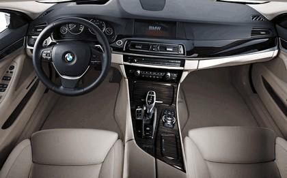 2010 BMW 5er ( F10 ) 56