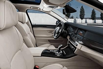 2010 BMW 5er ( F10 ) 58