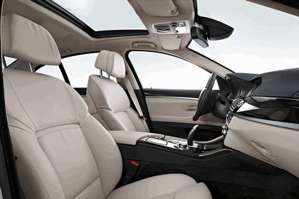 2010 BMW 5er ( F10 ) 59