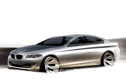 2010 BMW 5er ( F10 ) 75