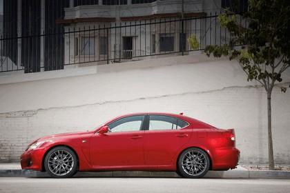 2010 Lexus IS-F 5
