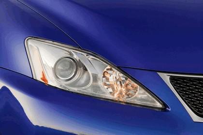 2010 Lexus IS-F 17